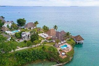 Hotel Hakuna Matata Beach Lodge - Tansania - Tansania - Sansibar