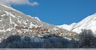 Hotel Residence Les Valmonts de Vaujany