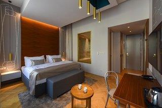 Hotel Slavia Brünn - Tschechien - Tschechien