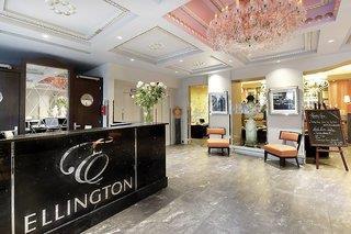 Hotel Ellington Nice - Nizza - Frankreich