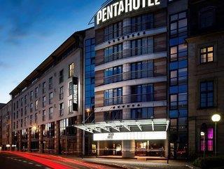 Penta Hotel Braunschweig