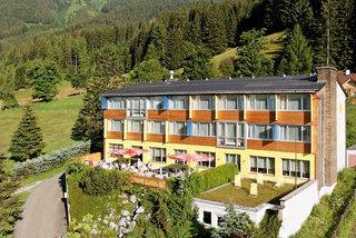 Hotel Sonnhof Hohentauern - Österreich - Steiermark