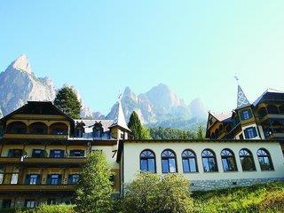 Hotel Salegg - Italien - Trentino & Südtirol