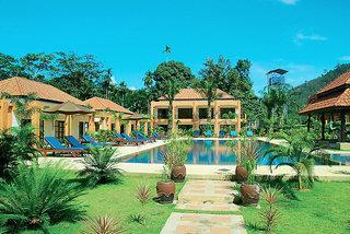 Hotel Khao Lak Palm Hill Resort - Thailand - Thailand: Khao Lak & Umgebung