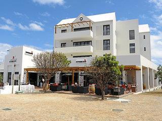 Hotel Harbour House - Südafrika - Südafrika: Western Cape (Kapstadt)