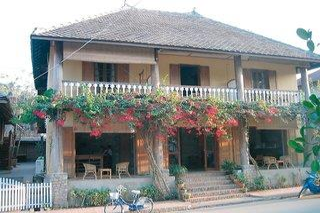 Hotel Sala Prabang