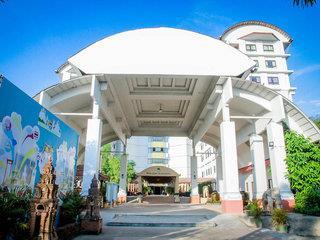 Hotel Woraburi Ayothaya Convetion Resort - Thailand - Thailand: Bangkok & Umgebung