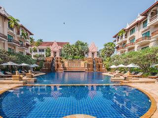 Hotel Sokha Angkor - Kambodscha - Kambodscha