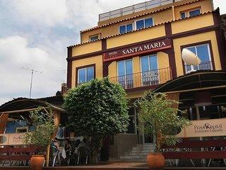 Hotel Residencial Santa Maria