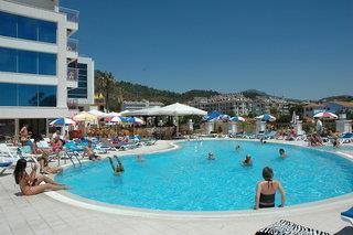 Hotel Ideal Pearl - Türkei - Marmaris & Icmeler & Datca