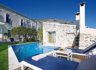 Hotel Villa Kerasia - Griechenland - Kreta