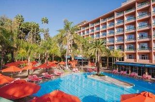 Hotel Es Saadi Gardens & Resort - Marokko - Marokko - Marrakesch
