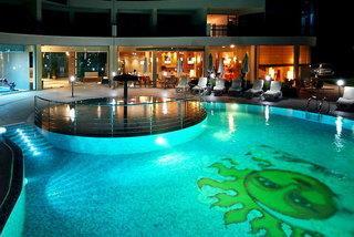 Hotel Marina Holiday Club - Bulgarien - Bulgarien: Sonnenstrand / Burgas / Nessebar