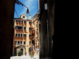 Hotel Al Codega - Italien - Venetien