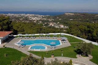 Hotel Helena Christina - Griechenland - Rhodos