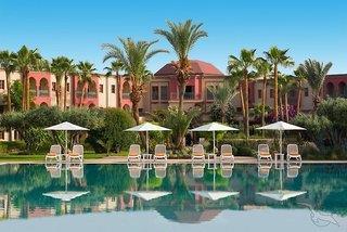 Hotel Eldorador Club Palmeraie - Marrakesch - Marokko