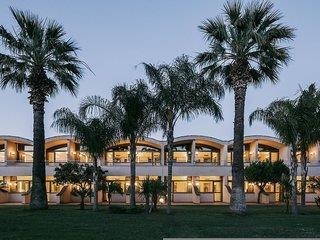 Hotel Club Alicudi - Italien - Sizilien