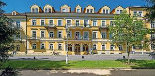 Hotel Lazensky Dum Dr. Adler - Tschechien - Tschechien