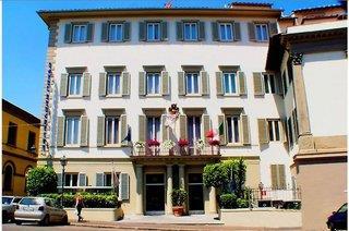 Hotel Executive Florenz - Italien - Toskana