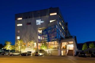 Penz Hotel West - Österreich - Tirol - Innsbruck, Mittel- und Nordtirol