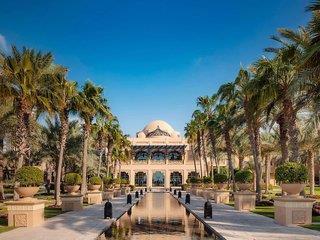 Hotel ONE&ONLY Royal Mirage - Vereinigte Arabische Emirate - Dubai