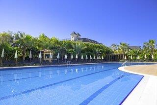 Hotel Telatiye Resort - Türkei - Side & Alanya