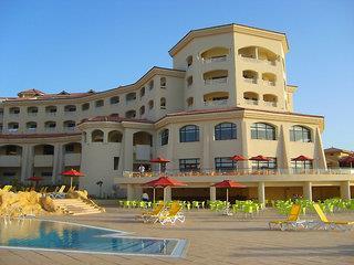 Hotel SENTIDO Tabarka Beach Resort - Tabarka - Tunesien