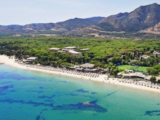 Hotel Forte Village Resort Gesamtanlage - Italien - Sardinien