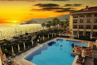 Hotel Fame Residence Kemer - Türkei - Kemer & Beldibi
