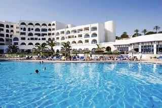 Regency Hotel & Spa - Tunesien - Tunesien - Monastir