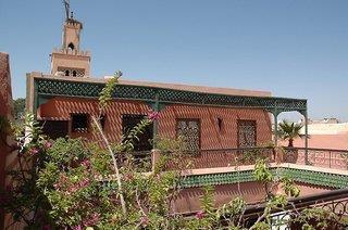 Hotel Riad Yamsara - Marokko - Marokko - Marrakesch