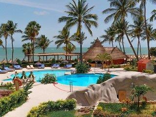 Hotel Palm Beach - Senegal - Senegal