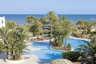 Hotel Framissima Golf Beach - Midoun - Tunesien