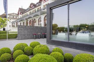 Hotel Seeburg Luzern - Schweiz - Luzern & Aargau