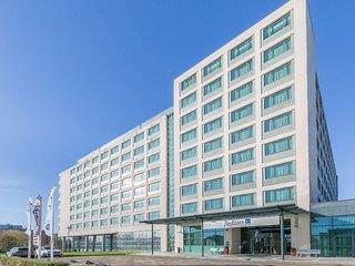 Hotel Radisson Blu Amsterdam Airport