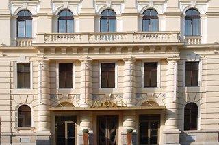 Hotel Austria Trend Savoyen Vienna - Österreich - Wien & Umgebung