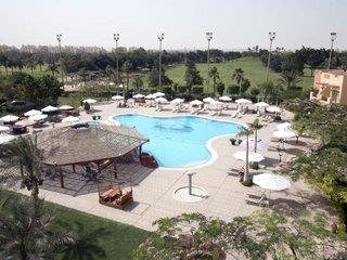 Hotel Swiss Inn Pyramids Golf Resort & Swiss Inn Plaza