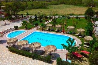 Hotel Pahnis - Griechenland - Zakynthos