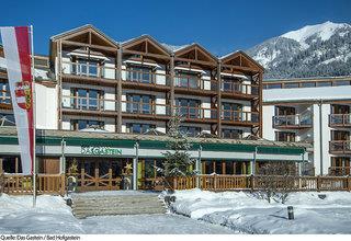 Hotel Gasteinertal - Bad Hofgastein - Österreich