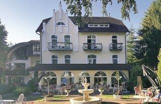 Hotel Seeresidenz Gesundbrunn - Deutschland - Mecklenburg-Vorpommern