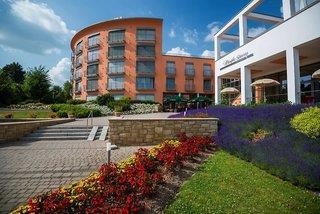 BEST WESTERN Hotel am Vitalpark - Deutschland - Thüringen