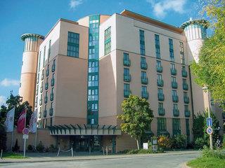 Hotel Maxx Jena - Deutschland - Thüringen