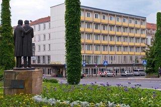 Grand City Hotel Hessenland Kassel Zentrum