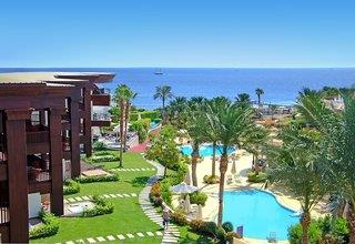 Hotel The Royal Savoy Sharm El Sheikh - Ägypten - Sharm el Sheikh / Nuweiba / Taba