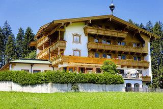 Hotel Wiesenhof Kaltenbach