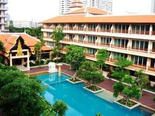 Hotel Avalon Beach Resort - Thailand - Thailand: Südosten (Pattaya, Jomtien)