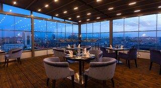 Hotel Laico Tunis - Tunesien - Tunesien - Norden