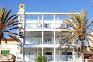 Hotel Bahia Real - Spanien - Mallorca