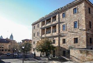 Hotel Abba Fonseca - Spanien - Zentral Spanien