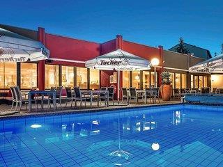 Hotel Fürther Mercure Nürnberg West - Fürth - Deutschland